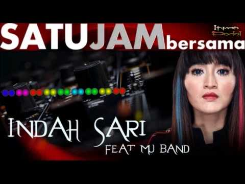 Indah Sari feat MU Band__Kamu Mahal (wiht lyrics)