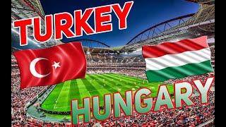 Турция Венгрия l Лига Наций 2020 2021 l Трансляция прогноз