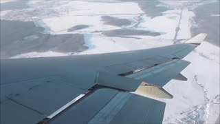 British Airways Boeing 747-436 | London Heathrow to Moscow Domodedovo *Full Flight*