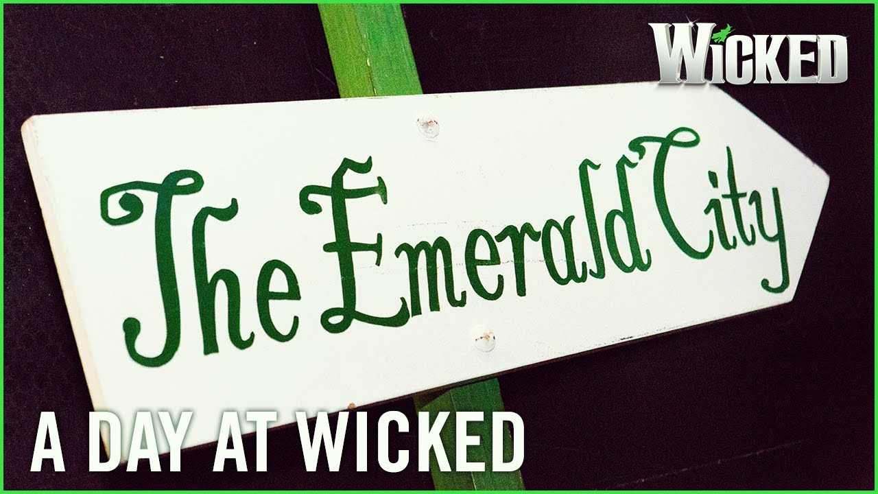 Wicked Tour | 2019 Wicked National Tour Dates - Part 2