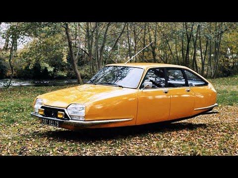 Автомобили СССР о которых вы НЕ знали Уникальные Советские Машины ТОП 10
