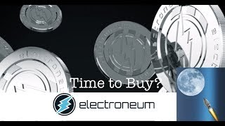 Buy Electroneum While Undervalued Heading into 2018?