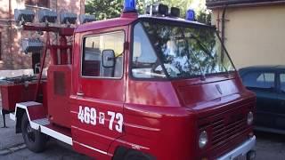 Nowy samochód dla OSP Kępno