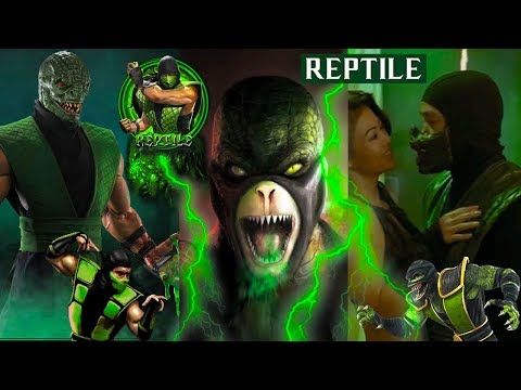 10 Awesome Facts On Reptile