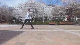 FANTASTICSさん(EXILE TRIBE) 「Believe in Love」サビdance cover?※映画「4月の君、スピカ。」主題歌?