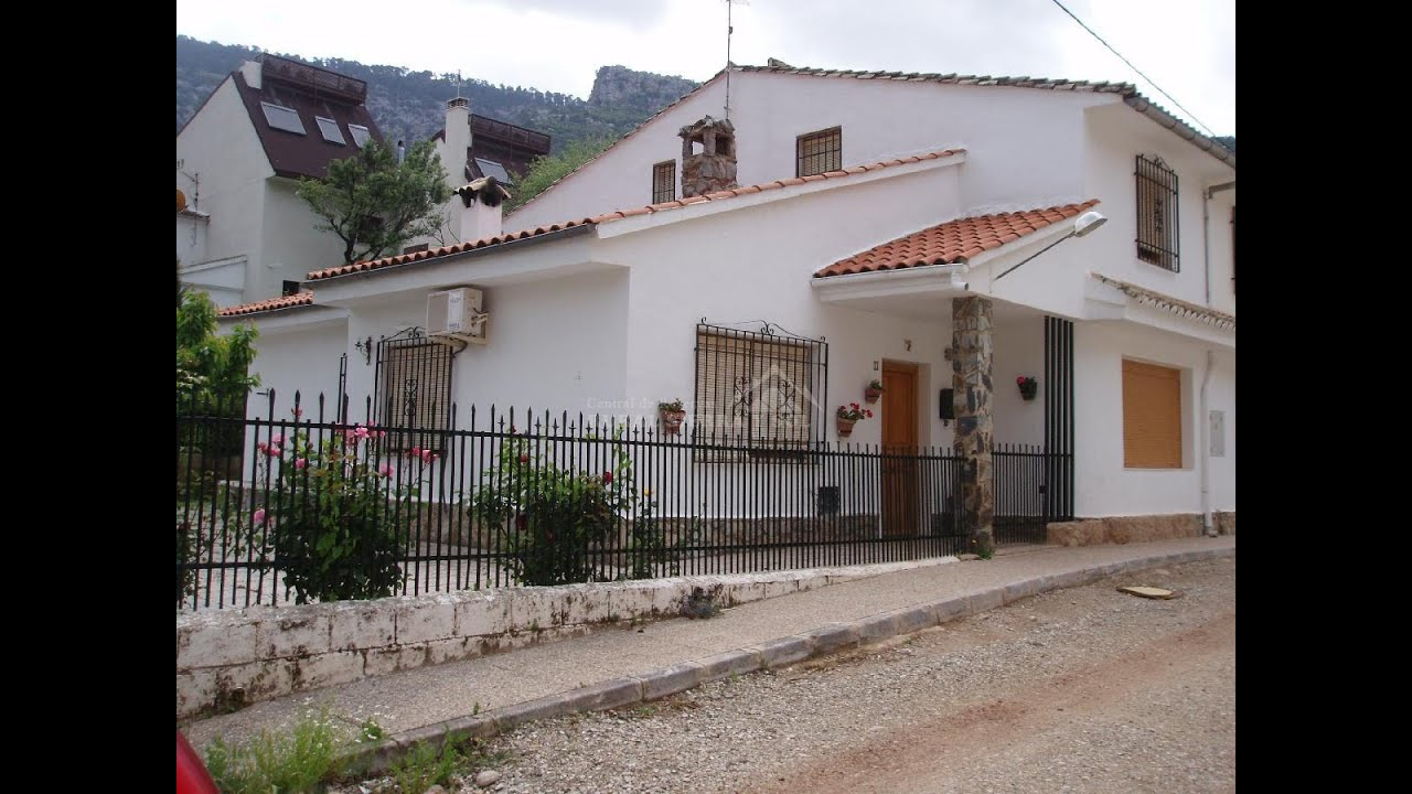 Casas rurales cazorla casa rural las tortugas youtube - Alquiler casa rural cazorla ...