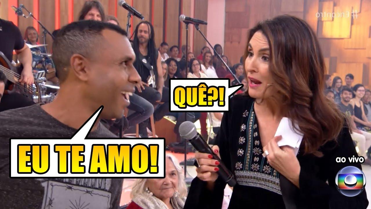 MOMENTOS VERGONHA ALHEIA DA TV! #17