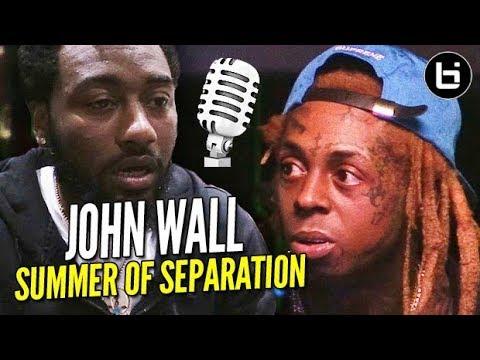 lil-wayne-signs-john-wall-james-harden-weekend-more-summer-of-separation-ep-6