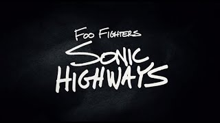 HBO LATINO PRESENTA: FOO FIGHTERS SONIC HIGHWAYS-MINI SNEAK: GIBBY