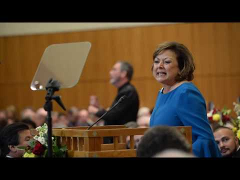 Breakdown: State of the State address