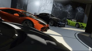 GTA Online: Import / Export Trailer
