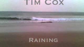 Raining, Still Dreaming (Tim Cox)