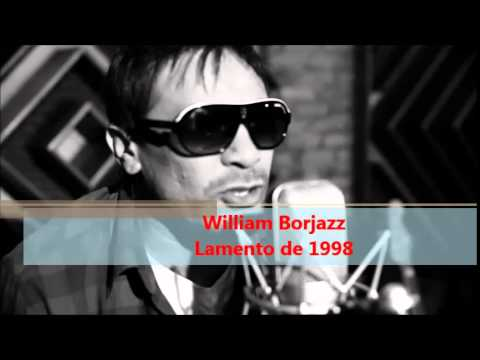 BORJAZZ BAIXAR CD WILLIAM