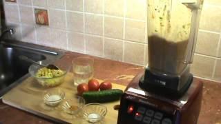 [ХУДЕЕМ ДОМА]. Рецепт овощного супа для похудения