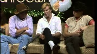 Countdown, Pseudo Echo (Anthony Argiro & Tony Lugton interview 24/12/1983)
