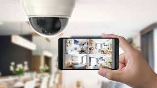 Top 5 Best Home Security Systems Can Protect You