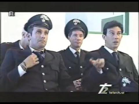Mudù - I Carabinieri
