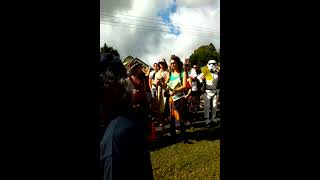 MardiGrass Medical Cannabis March Nimbin 2017