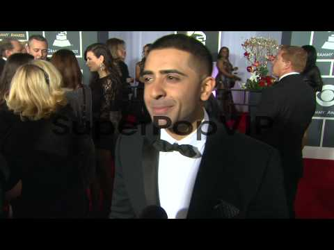 INTERVIEW - Jay Sean on the event, and on working with Pa...