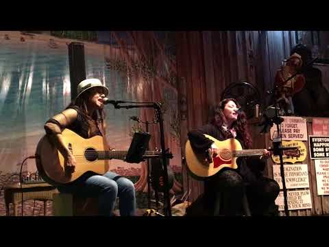 Mary Jane's Last Dance Live Acoustic Cover with Jodi Gaines