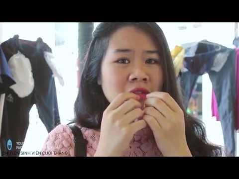 Phim ngắn: Chuyện sinh viên cuối tháng ( Hài sinh viên) Phim ngắn hay nhất