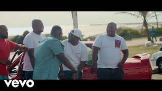 Sphectacula and DJ Naves - Ngeke ft. Beast, Hope, Leehleza, Prince Bulo
