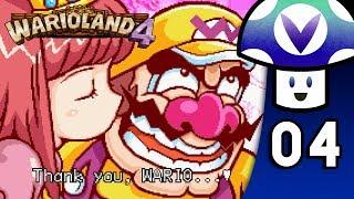 [Vinesauce] Vinny - Wario Land 4 (PART 4 Finale)