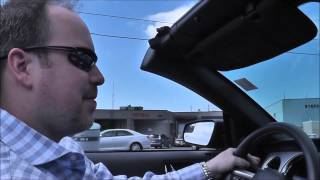 Test Drive of the 2014 Ford Mustang GT Convertible