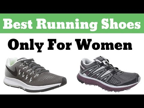 Top 8 Best Running Shoes for Women in 2020