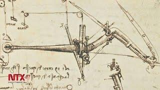 Miguel Ángel Buonarroti y Leonardo da Vinci en Bellas Artes