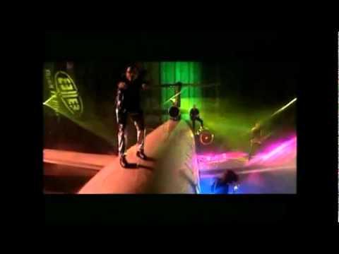 Back II Black - Szerelembomba (Music Video)