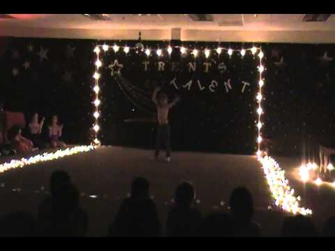 2012 Trent InternationalE School Talent Show 2