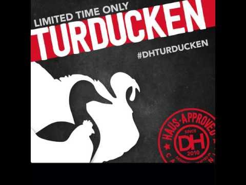 Turducken regular show - photo#18