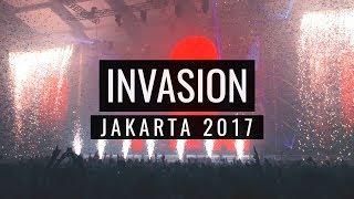 Gambar cover SHVR Invasion Jakarta 2017 MarkFilms Aftermovie | iPhone Cinematic Video