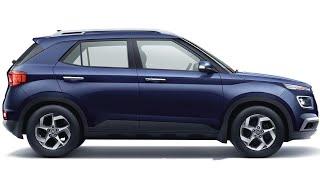 बेहत ही कम कीमत के साथ लॉन्च हुई कॉम्पेक्ट SUV कार // Hyundai Venue || कीमत महज 6.50 लाख रुपये |