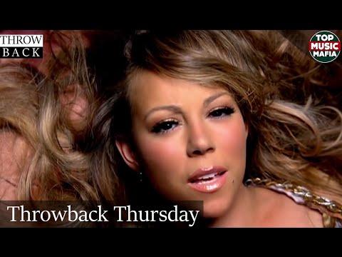 ThrowBack Top 10  Of The Week  September 26, 2009