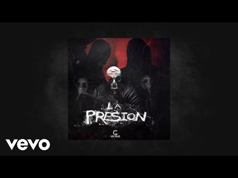 Genio El Mutante - La Presion (AUDIO)