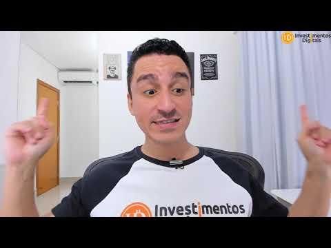 Bitcoin Ainda Não Segurou 12mil Dólares / Cotações das Exchanges Brasileiras