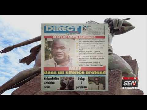 L'INCROYABLE REVUE DES TITRES DE FABRICE NGUEMA DU 26 AOÛT