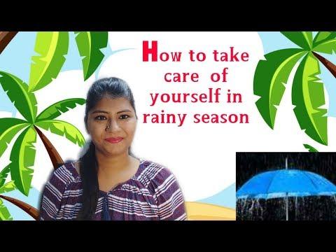 How to take care of yourself during the rainy season |   barish me kaise rakhe dhyan apna |