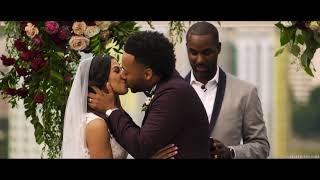 Chelsea & Jairus (Cinematic Wedding Highlight Video)
