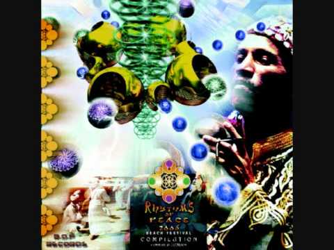 06. Genetic Syndrom - Gnawa Peace