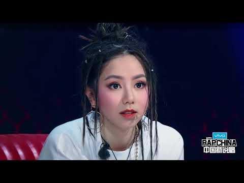 [Vietsub] The Rap of China vòng loại 60s