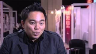Interview Eric Cruz, Leo Burnett & Arc Malaysia