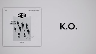 SF9 (에스에프나인) - K.O. (Slow Version)