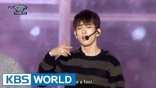 GOT7 - If You Do (니가 하면) [Music Bank HOT Stage / 2015.10.16]