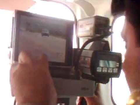 Speed Measuring Equipment (Device)