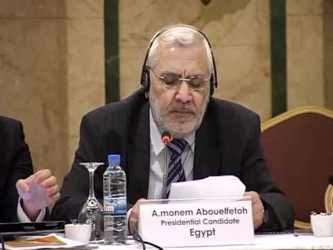 Islam in Constitutions: Equality and Citizenship Rights: Abdelmonem Aboul Fotouh