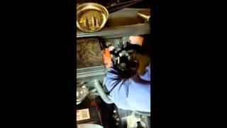 Buick Rendezvous Alternator