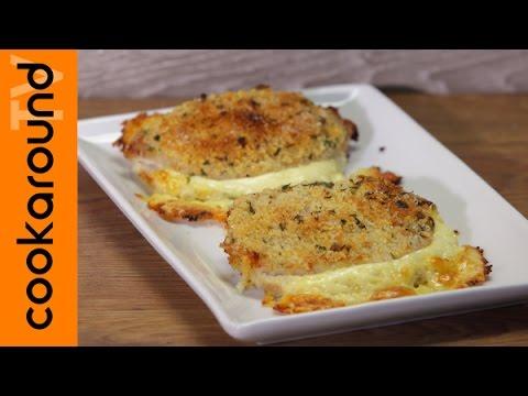 Ricetta fettine di manzo al forno